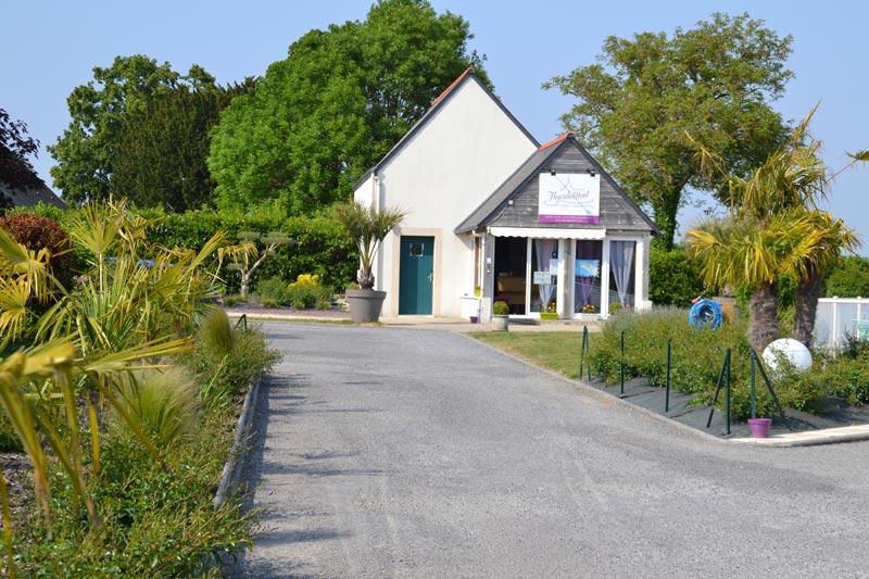 reservation tarif hotel beauvoir fleurdumont baie du mont saint michel
